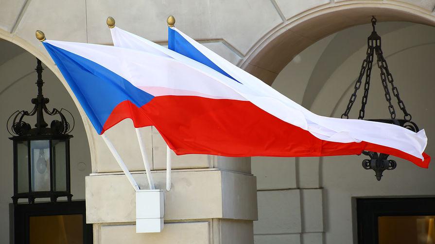 В Чехии допустили приостановку дела по Врбетице