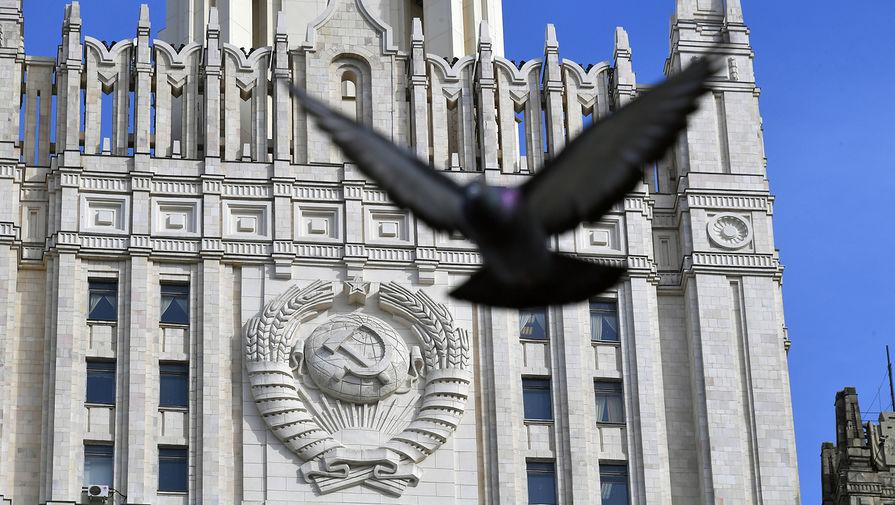 Замглавы МИД РФ заявил послу США о недопустимости вмешательства в дела Минска