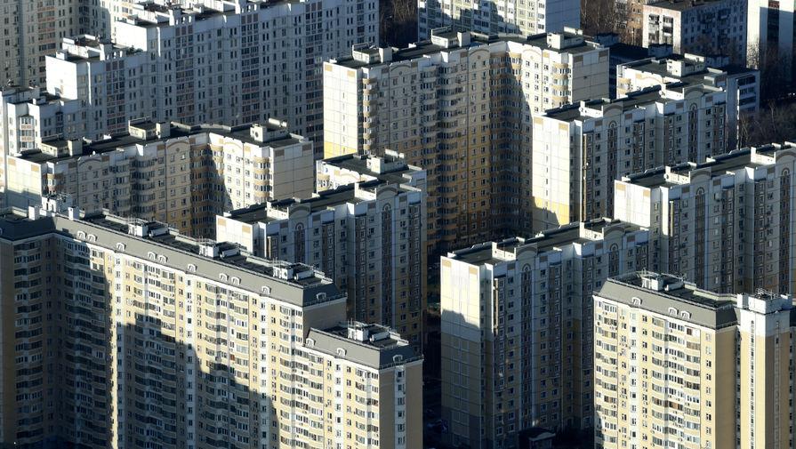 Минстрой планирует обелить рынок арендного жилья