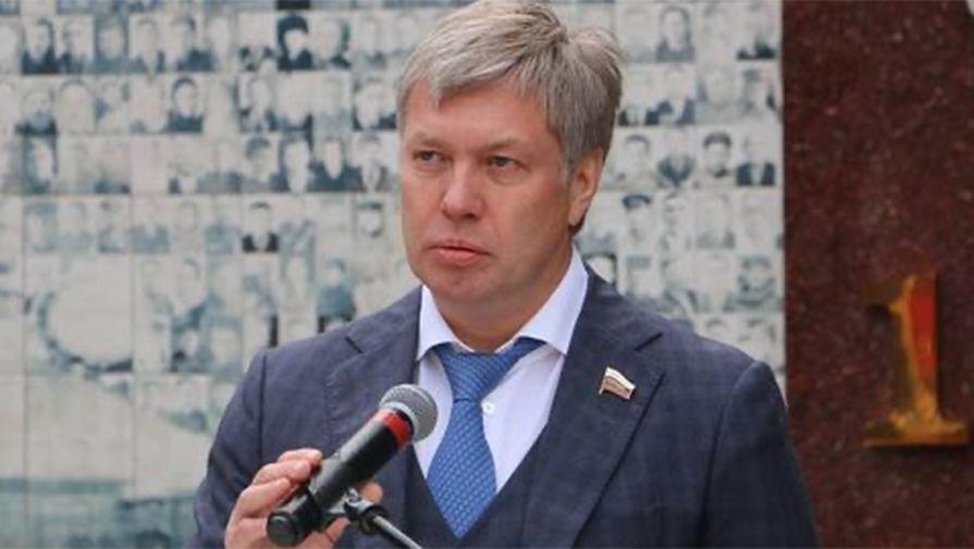 Врио ульяновского губернатора назначен слушатель 'школы губернаторов' Русских