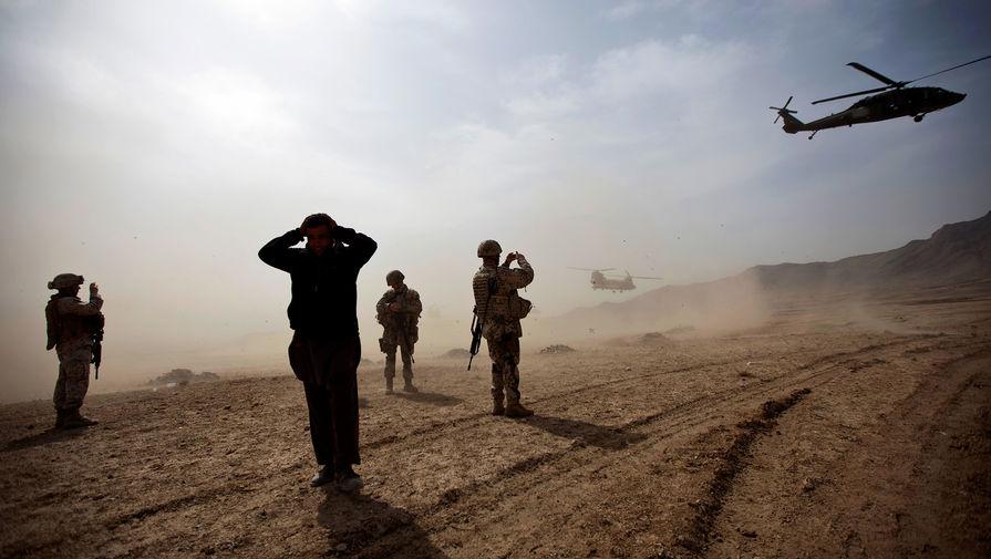 Россия безвозмездно поможет Таджикистану построить заставу на границе с Афганистаном