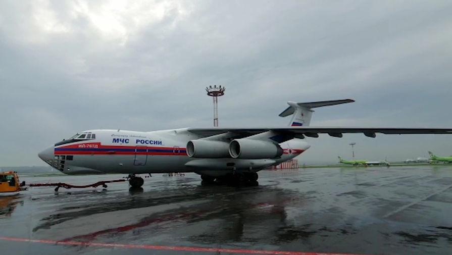 Из Каира вылетели самолеты с эвакуированными из сектора Газа россиянами