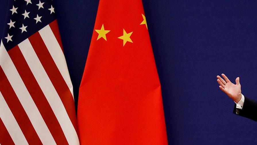 США и Канада станут координироваться в противостоянии Китаю
