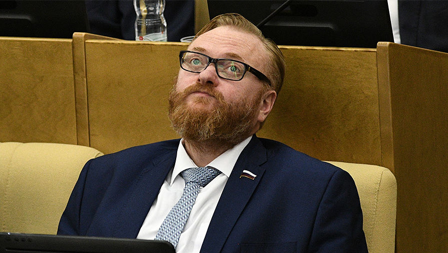 Посольство Азербайджана направило в МИД РФ ноту протеста из-за визита депутата в НКР