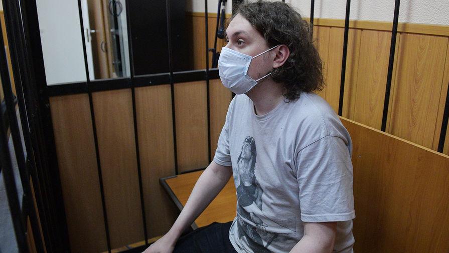 Лидер 'Мужского государства' назвал арест Хованского своей заслугой