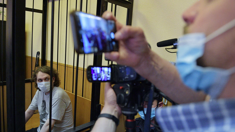 Адвокаты Хованского подадут жалобу на его заключение в СИЗО