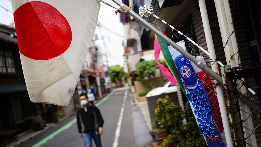 Запущенные КНДР ракеты упали в экономической зоне Японии