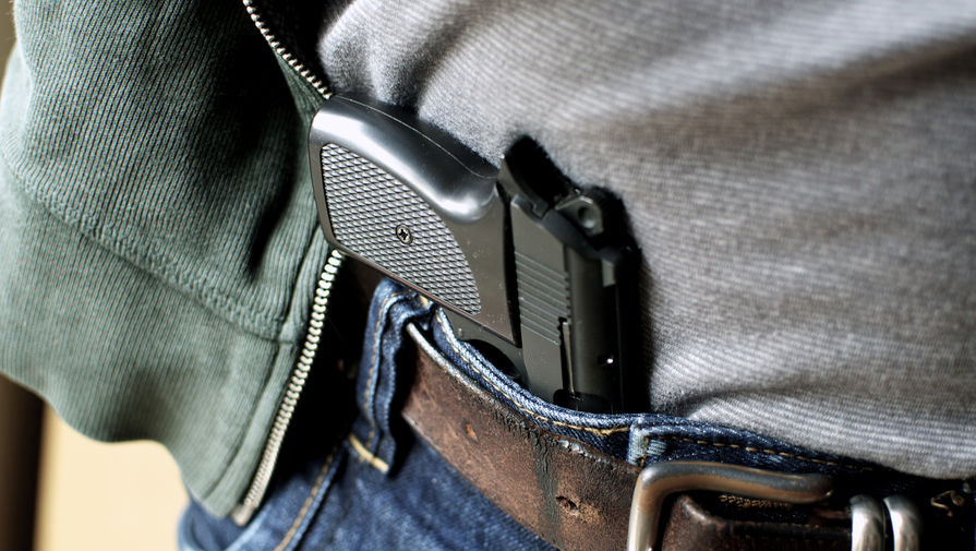 В России предложили ограничить онлайн-продажу пневматических пистолетов