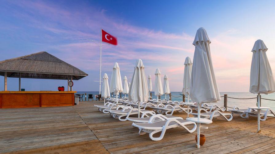 Стали известны детали скандала с украинскими туристами в Турции