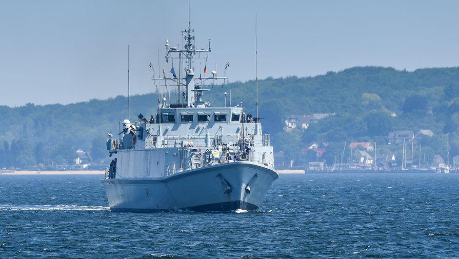Спецназ НАТО высадился на российский корабль в Средиземном море