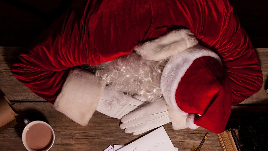 В резиденции Деда Мороза рассказали, о чем россияне чаще всего просили в письмах