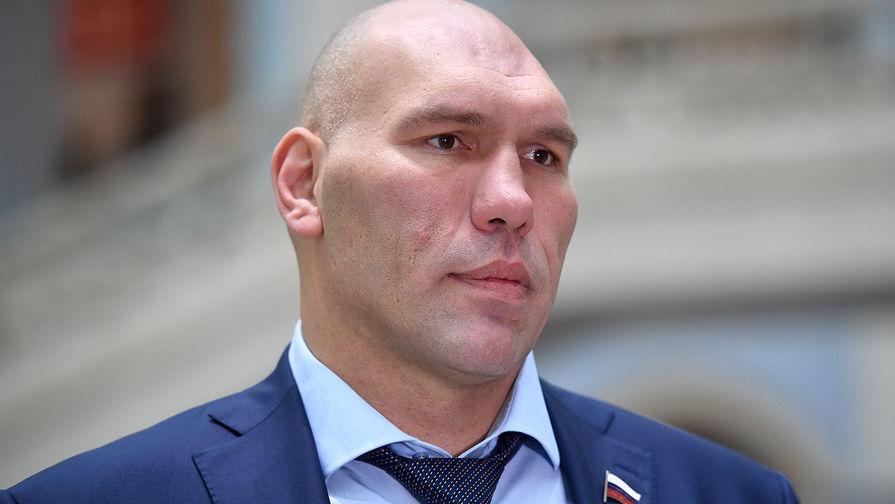 Валуев заявил, что для мирового сообщества неприемлемы 'уловки' Украины с символами на форме