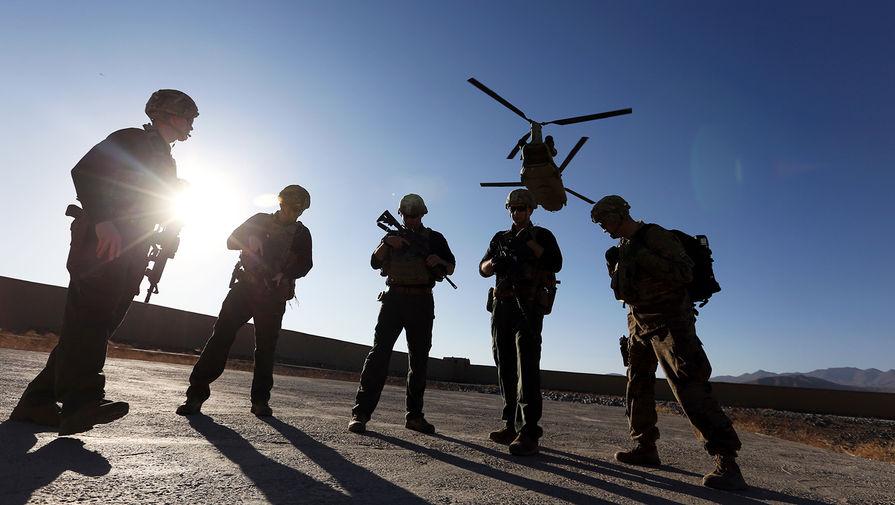 Тревога на военной базе в Техасе могла быть ложной