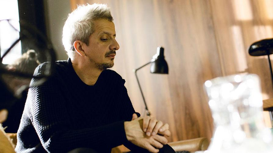 Александр Лазарев назвал 'омерзительной дрянью' постановки Богомолова