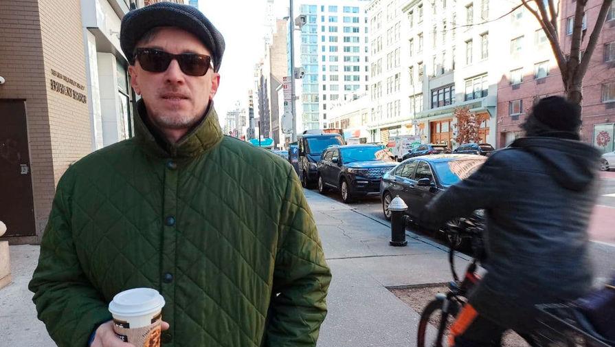 Уроженец Томска рассказал, почему участвует в выборах мэра Нью-Йорка