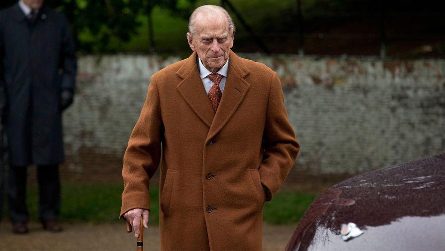 Модные критики объяснили, почему россиянам не подходит стиль принца Филиппа