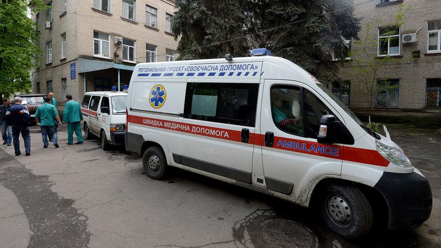 Украинец погиб при взрыве снаряда времен Второй мировой войны под Львовом