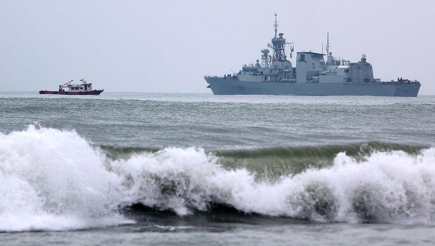 Американский генерал рассказал, что делать НАТО для 'победы над Россией' в Черном море