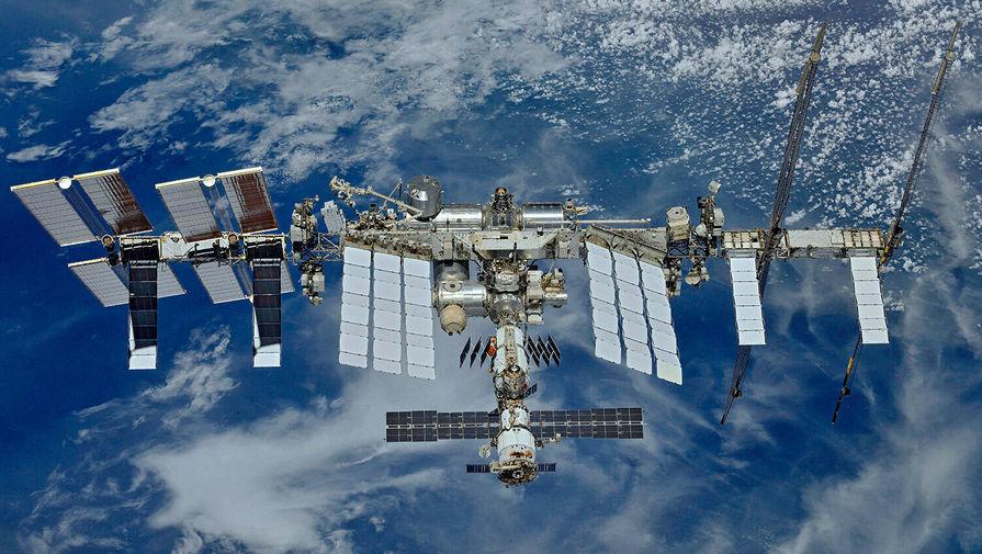 Рогозин заявил, что оборудование российского сегмента МКС на 80% выработало ресурс