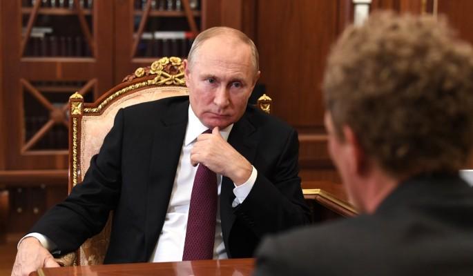 'Слава богу, мне не надо это переводить': почему переводчикам сложно с Путиным