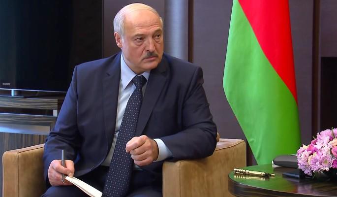 'Друзей' Лукашенко призвали приготовиться к худшему