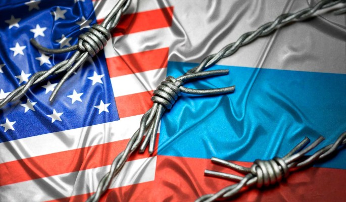 Основное противостояние России и США находится сейчас в военно-политической плоскости – эксперт Колташов