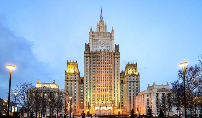 МИД РФ о саботаже Зеленским Минских соглашений: Ситуация не изменится