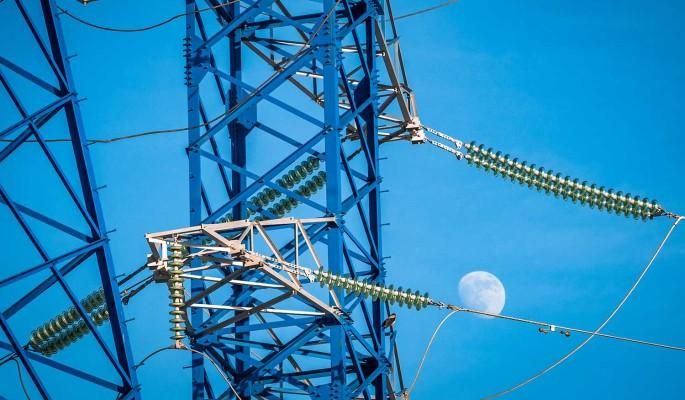 Электроподстанцию 'Саларьево' запустят в ТиНАО в 2023 году
