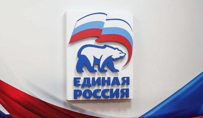 Единороссы отчитаются перед гражданами о проделанной работе