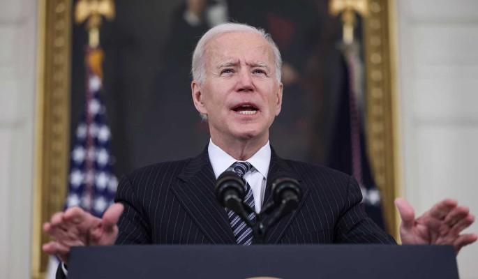 Американцы уверены в провале Байдена на встрече с Путиным: США предстанут еще большим посмешищем