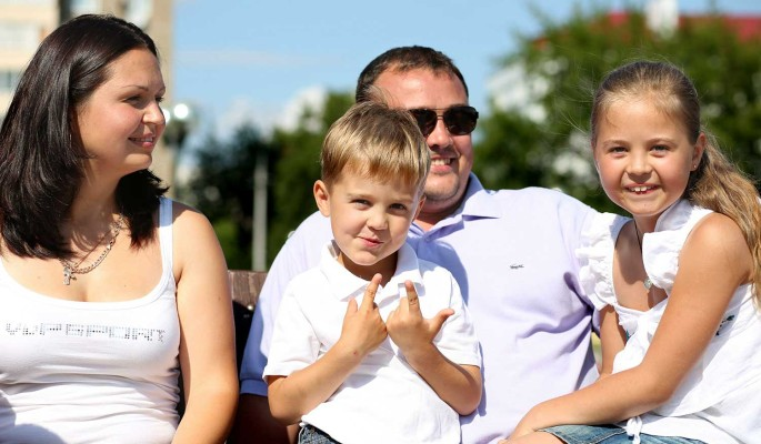 Стало известно о новой льготе для семей с детьми