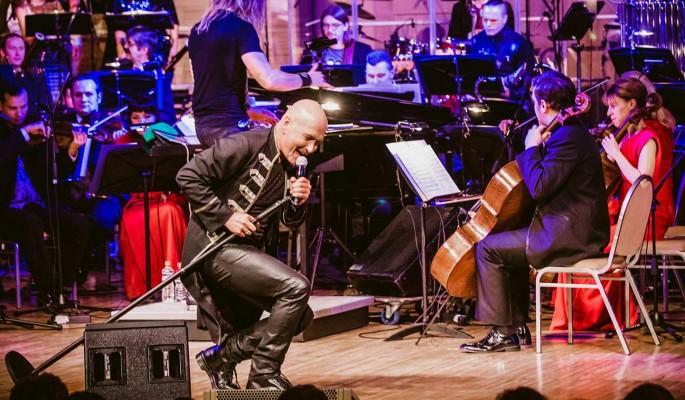 'Дни.ру' раздают подарки: билеты на концерт 'Золотые хиты рока'
