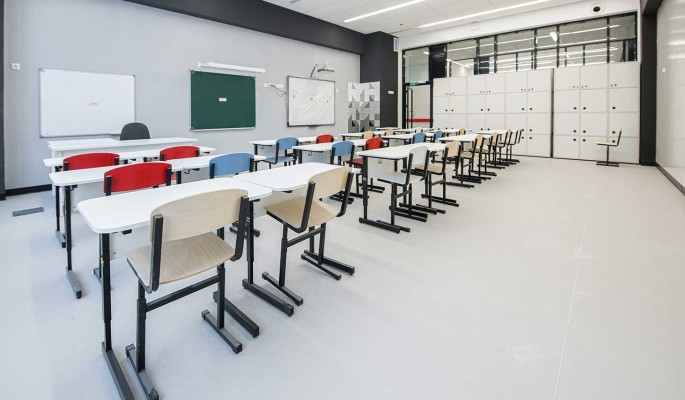 В Москве откроются современные образовательные объекты