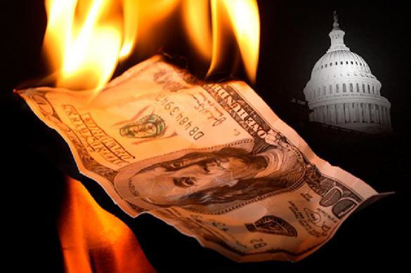 Россия не сможет обрушить доллар