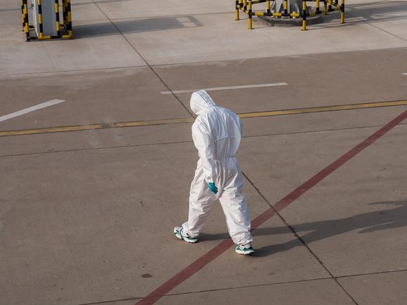 В Британии «индийский» штамм коронавируса составляет более 90% всех новых случаев заражения