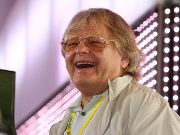 Народный артист РФ Юрий Антонов рассказал о перенесенной тяжелой операции в Австрии