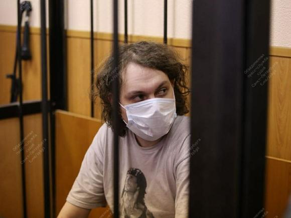 Блогер Хованский обжалует заключение в СИЗО