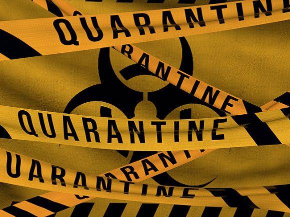 Коронавирусный карантин на Украине из строгого станет адаптивным