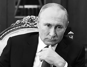 Путин сказал, когда поздравит избранного президента США с победой