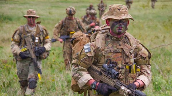 Эксперт: США не откажутся от тактики маленьких победоносных войн