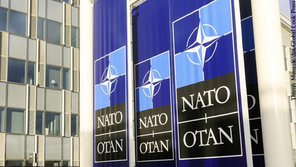 В НАТО заверили Украину в дальнейшей поддержке
