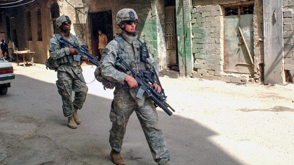 Стало известно о планах США вывести войска из Ирака до конца года