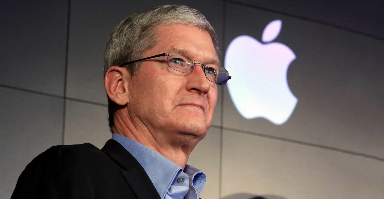 Apple отчиталась о финансовых результатах за третий квартал 2020 года