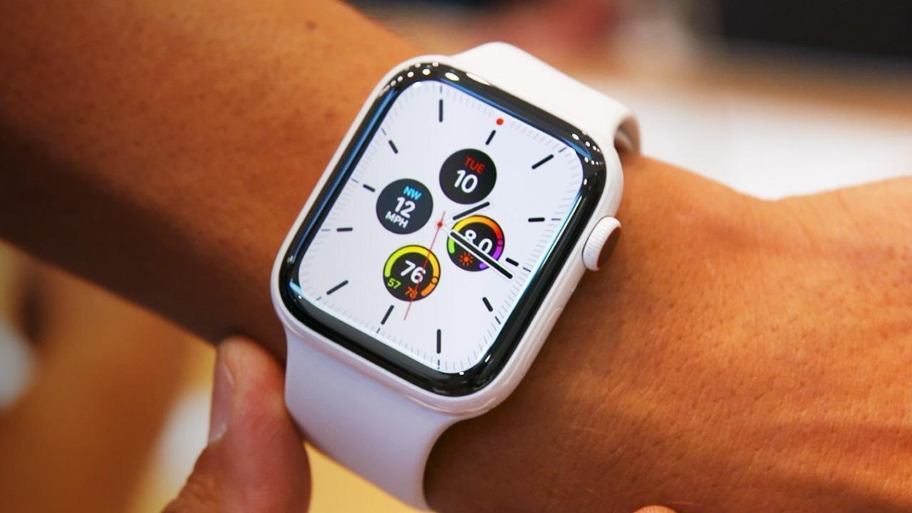 Apple Watch Series 6 будут поддерживать мониторинг уровня кислорода в крови и отслеживание сна
