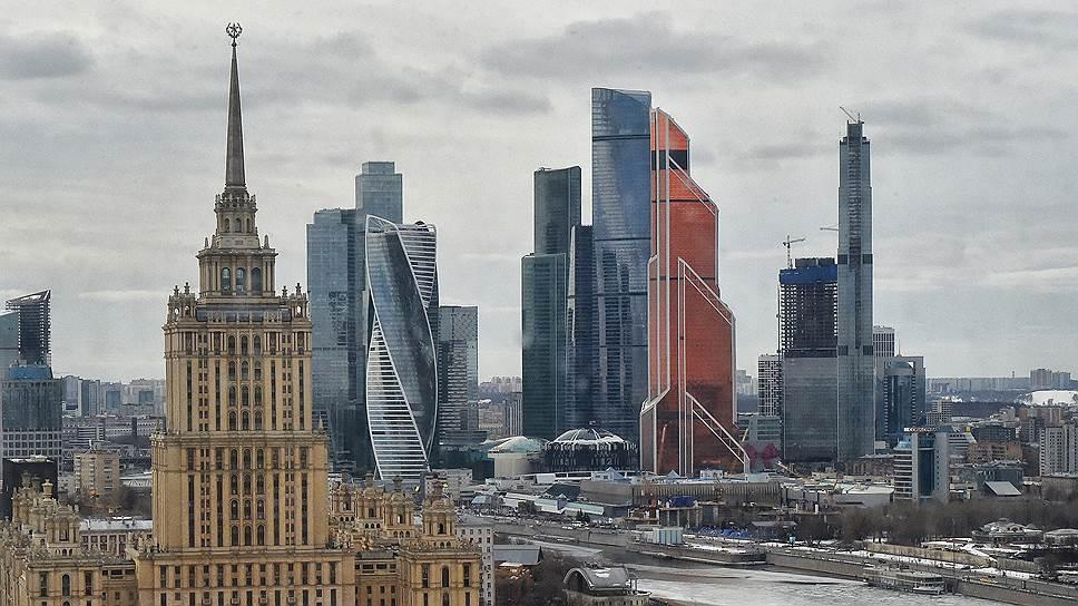 Москва заняла первое место в России по качеству электронных госуслуг