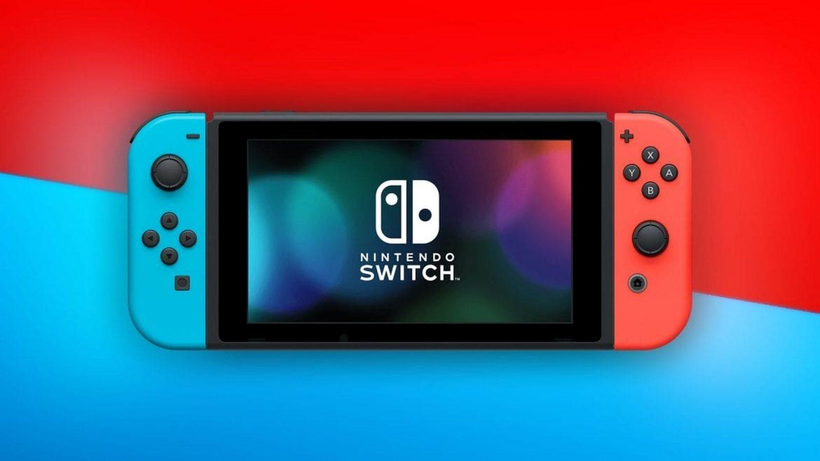 Инсайдер: Nintendo Super Switch выйдет в мае