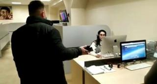 В офисе компании ООО «Административная технология менеджмента» проводятся обыски