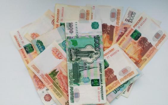 Общение с «сотрудником банка» стоило курянке 400 тысяч рублей