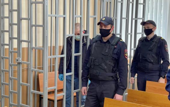 Убийца фатежской медсестры сегодня предстанет перед судом
