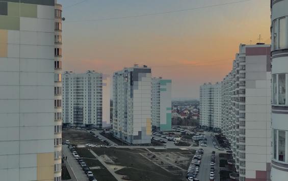 Где будут построены новые школы Курска?